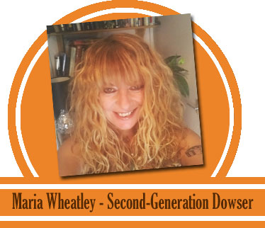 Maria Wheatley