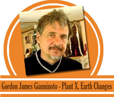 Gordon James Gianniotto