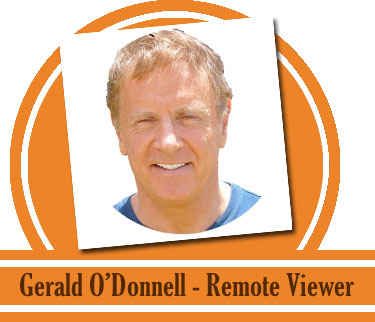 Gerald O'Donnell